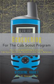 Geocaching for the Cub Scout Program