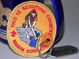 This is Scouting Country